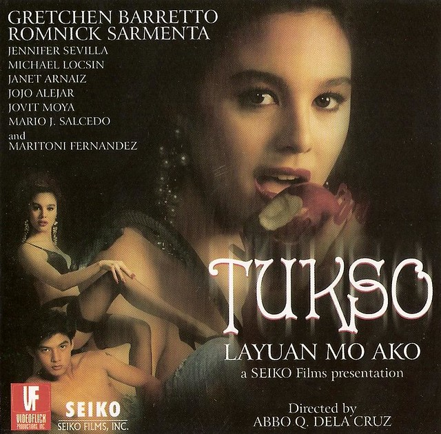 Gretchen Barretto in Tukso