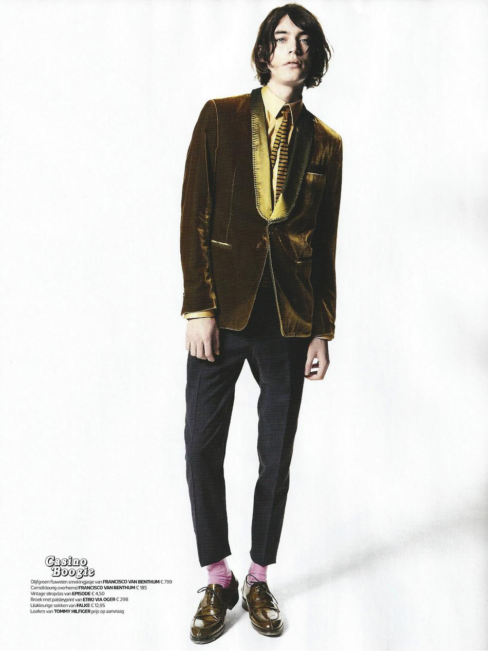 Jaco Van Den Hoven0727_Esquire January'13(Scoop Models)