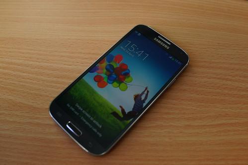 Samsung Galaxy S4 - 3