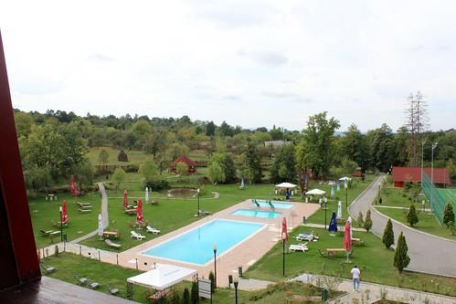 Secret Garden Spa - Daneşti, Jud. Maramareş, Romania