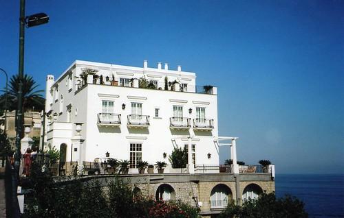 J.K. Place Capri Hotel, Italia/Italy - www.meEncantaViajar.com by javierdoren
