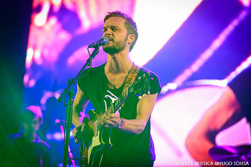 The Tallest Man on Earth - Vodafone Paredes de Coura '16