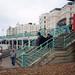 Brighton - Darth Vader by grot spotter