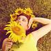 I'm a summer girl ! by stefaniebst