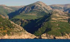 Avlakas, Ikaria