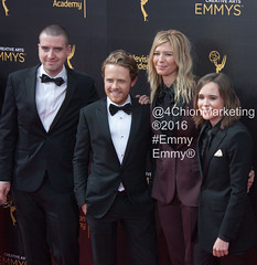 The Emmys Creative Arts Red Carpet 4Chion Marketing-201