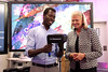 IBM Chairman, President and CEO Ginni Rometty at the Opening of IBM Research in Johannesburg, South Africa