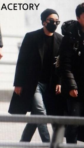 Big Bang - Incheon Airport - 21mar2015 - Seung Ri - Acetory - 02