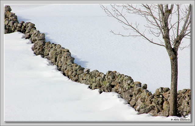 4 Nieve en Lunada