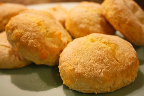 cheese scones by Rakka