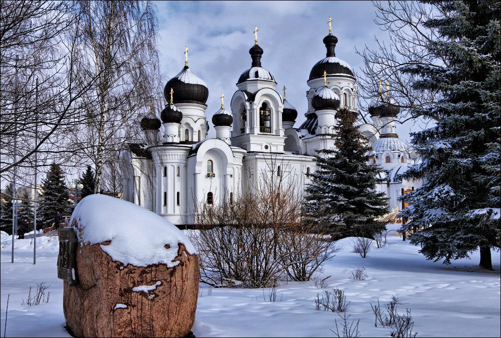 Церковь св. Жен-мироносиц
