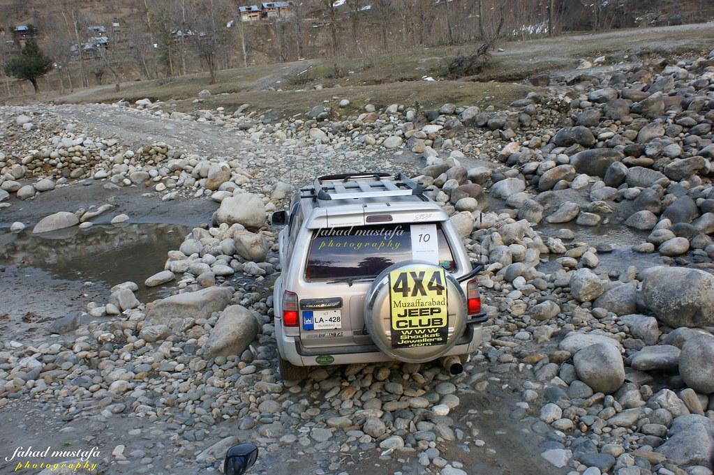 Muzaffarabad Jeep Club Neelum Snow Cross - 8468179129 84b86d130c b
