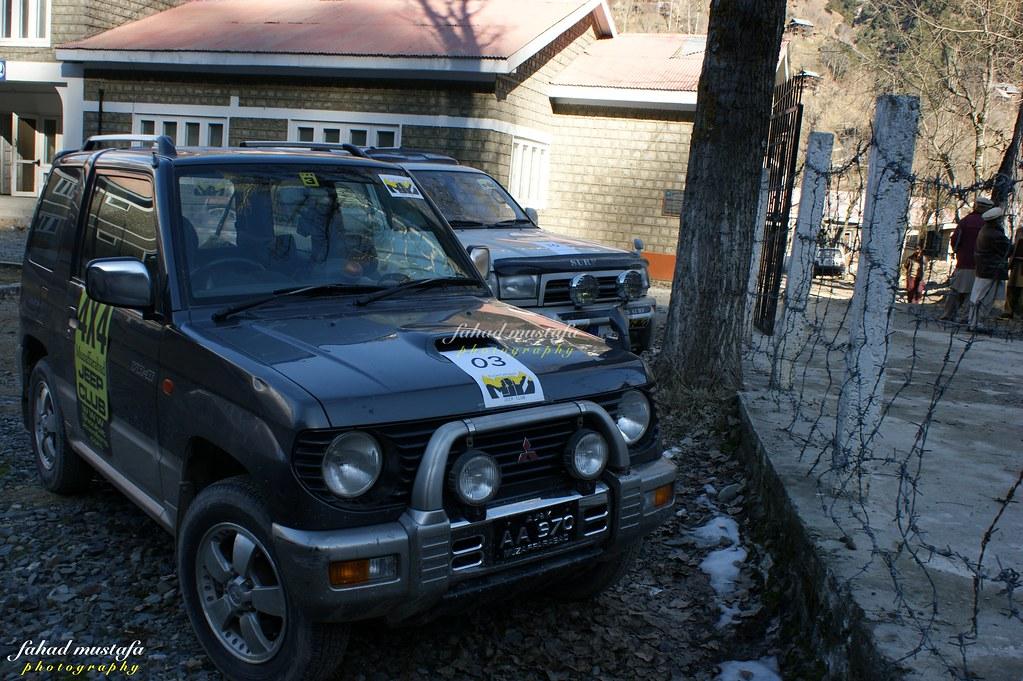 Muzaffarabad Jeep Club Neelum Snow Cross - 8468225183 ee1e24c5a6 b