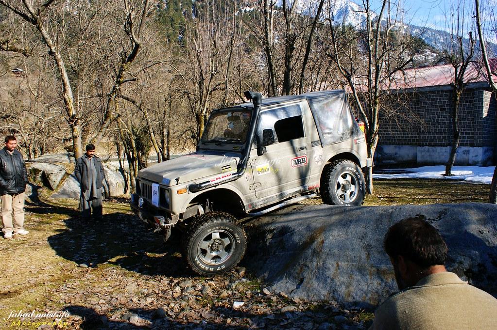 Muzaffarabad Jeep Club Neelum Snow Cross - 8469303700 2189abb448 b