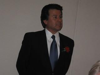Sen Pete Campos