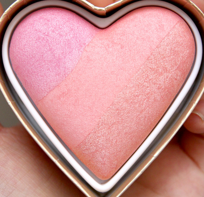 Too faced Sweethearts perfect flush blush1