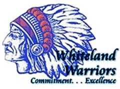 Whiteland logo