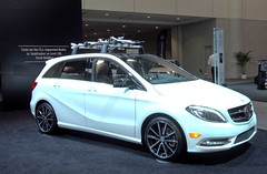 mercedes-benz r-class(0.0), automobile(1.0), automotive exterior(1.0), sport utility vehicle(1.0), wheel(1.0), vehicle(1.0), automotive design(1.0), compact sport utility vehicle(1.0), mercedes-benz(1.0), mercedes-benz a-class(1.0), mercedes-benz b-class(1.0), compact car(1.0), bumper(1.0), land vehicle(1.0), luxury vehicle(1.0), hatchback(1.0),