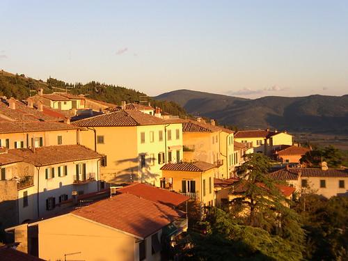 Cortona, Tuscany (Italy)