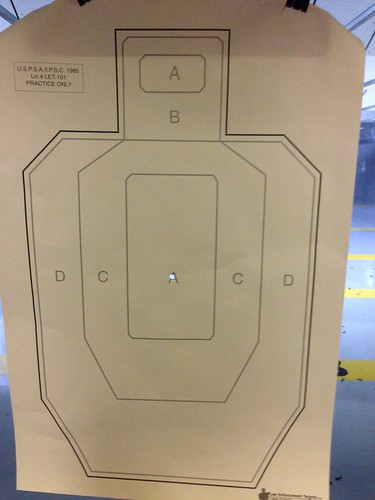 Are u a good shot? Show ur targets & videos. - Range Report