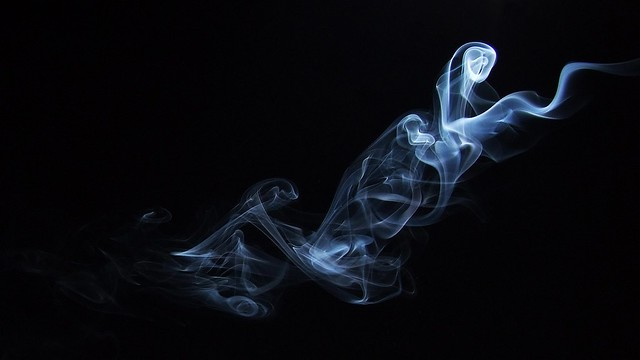 Smoke shapes