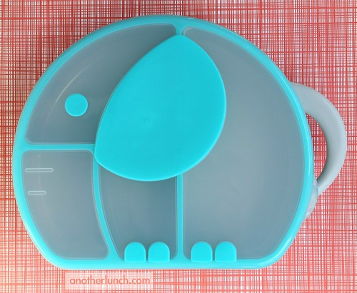 Boon Trunk Snack Box elephant lunch box lunchbox review