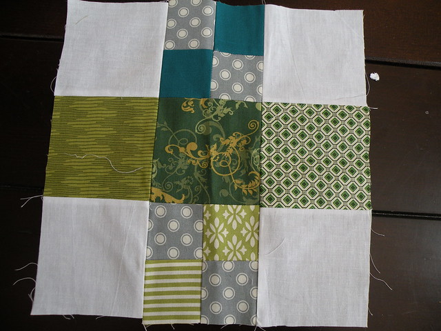 Creative Quilt Blocks - Corrie