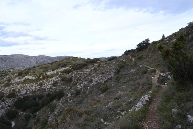 012 - Ruta Els Arcs, Interior Alicante