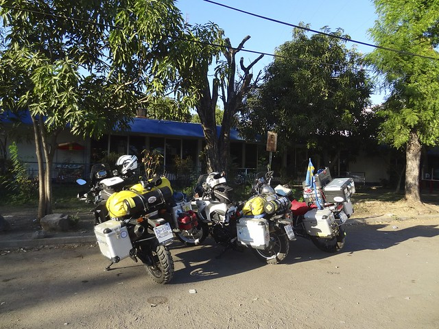 Nicaraguan Border 9