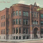 Sioux City, Iowa, YMCA Building