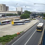Woolloongabba Busway Station