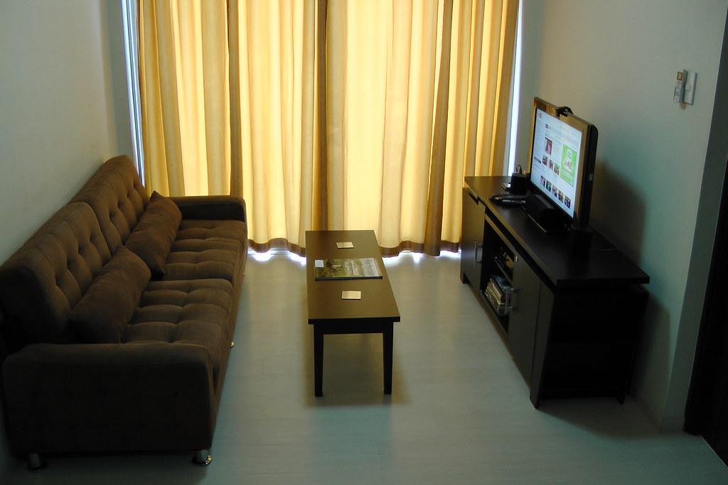 Plush Condo w/Granite WIFI HDTV