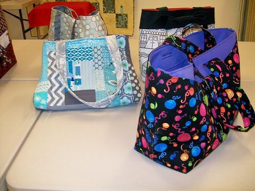 Bag Swap 4