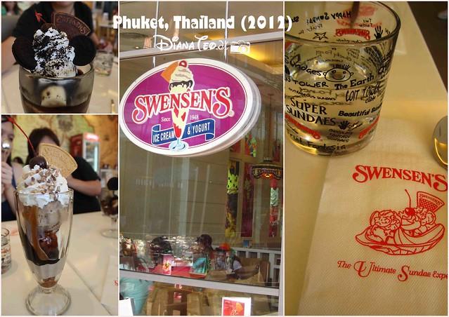 Phuket Day 2 - Jungceylon 09