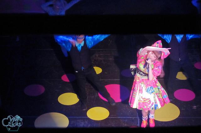 Kyary Pamyu Pamyu ✩ きゃりーぱみゅぱみゅ concert London