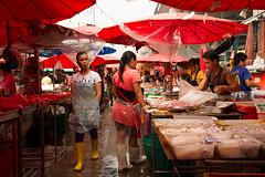 Khlong Toey Market #5