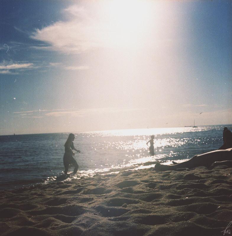 6x6 brighton beach november 2011, victoria australia