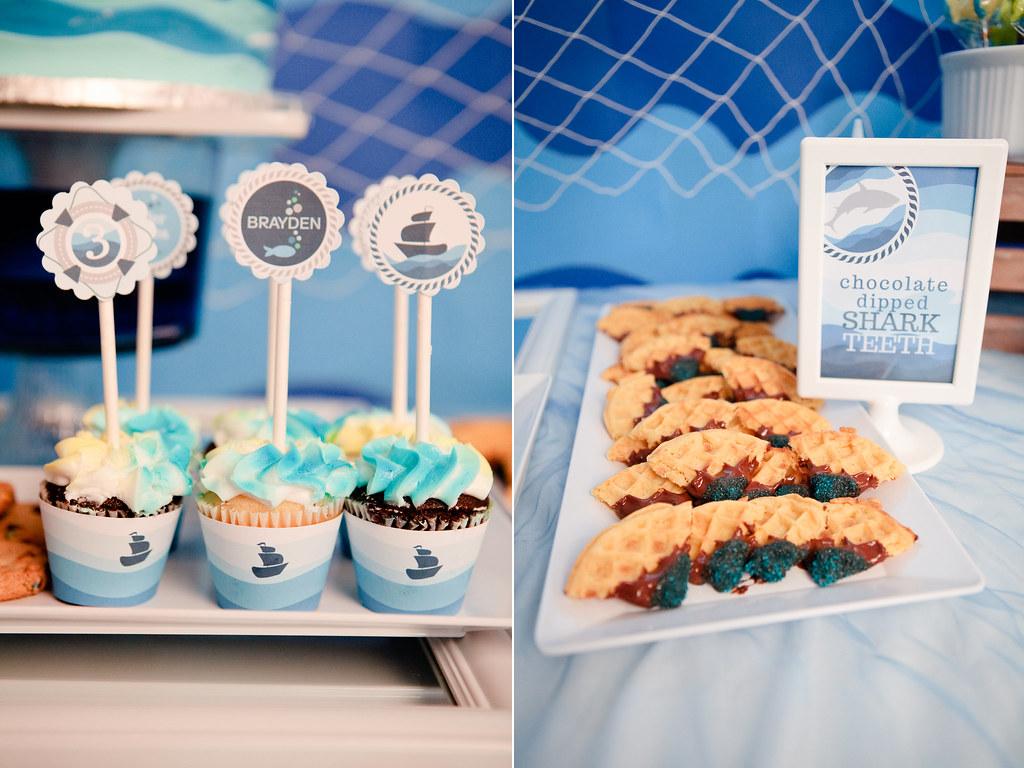 Brayden's Under the Sea Birthday Party-57_2