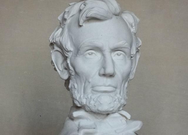 lincoln-memorial-face