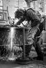 062 // 365 - Blacksmith at Work // Schmied bei der Arbeit