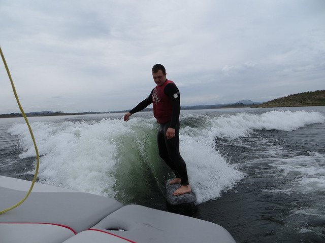 New Camera Wakesurfing 176