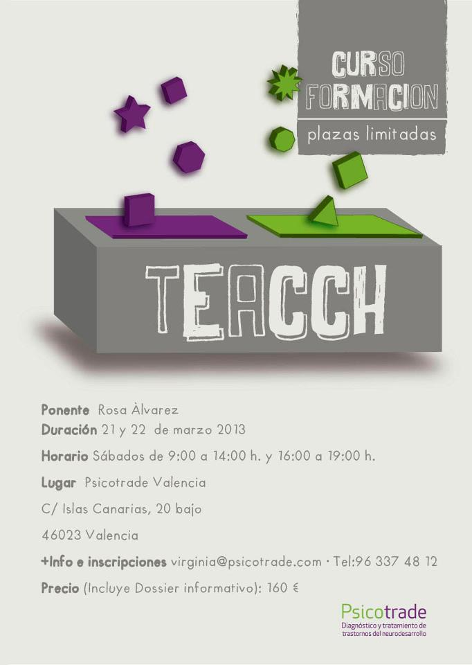 Psicotrade_TEACCH