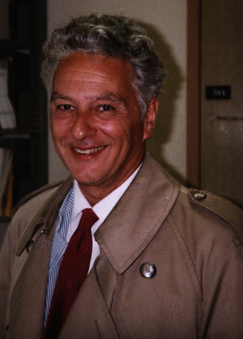 Manfred Kochen 1987