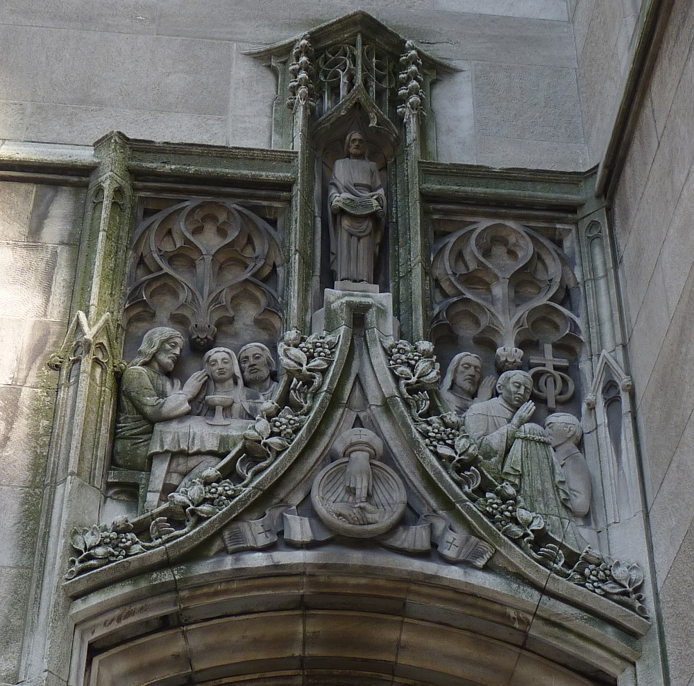 St Thomas Exterior2