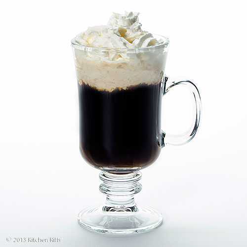 Irish Coffee Recipe Dishmaps