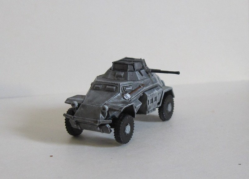 15mm zvezda sd kfz 222 223 armoured car platoon gen malarky 39 s project corner. Black Bedroom Furniture Sets. Home Design Ideas