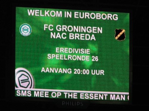 8539562563 79f4f5ce71 FC Groningen   NAC Breda 1 1, 8 maart 2013