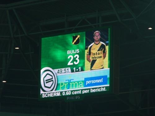 8540660356 f6db746f3a FC Groningen   NAC Breda 1 1, 8 maart 2013