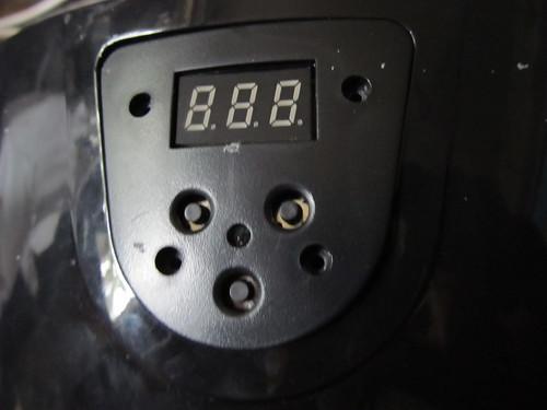 Ultrasonic cleaner teardown, repairs and complaints