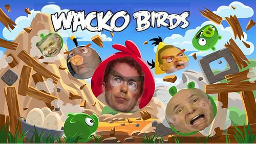 Wacko Birds